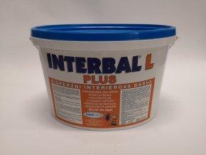 Interbal plus L 8kg