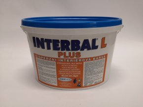 Interbal plus L 8kg