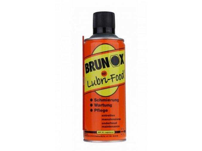 brunox lubri food sprej 400ml