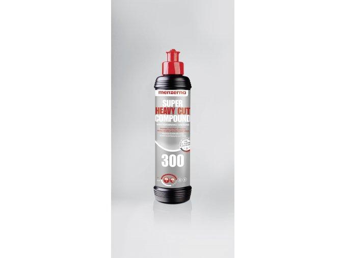 300 SUPER HEAVY CUT COMPOUND 250ml