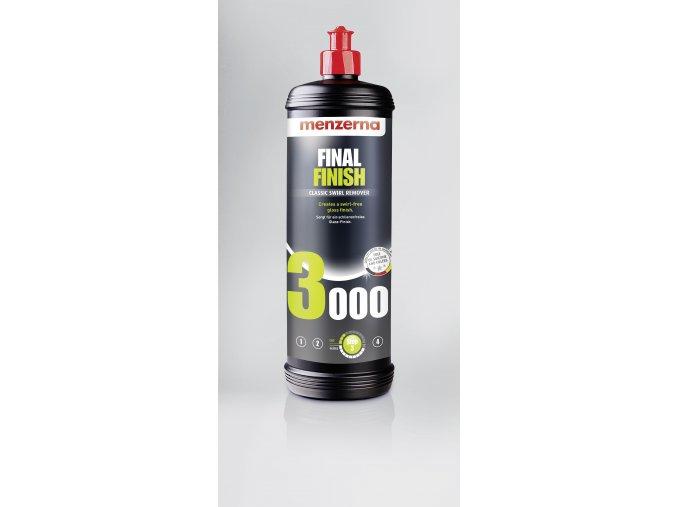 Menzerna FF3000 1l