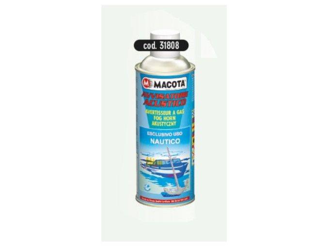 Macota - náplň do klaksonu 400 ml