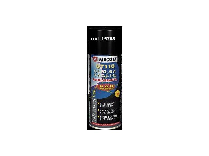 QT110 - chladící emulze 400 ml
