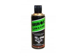 Lub Cor Spray
