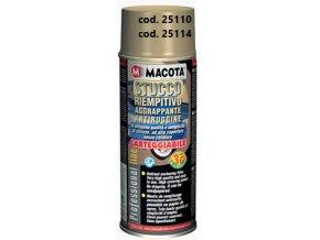 Macota - Antikorozní plnící tmel 400 ml