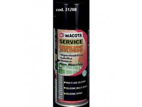 Macota - Silikonový sprej 400 ml