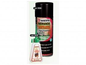 Macota - víceúčelový silikonový sprej - 50 ml