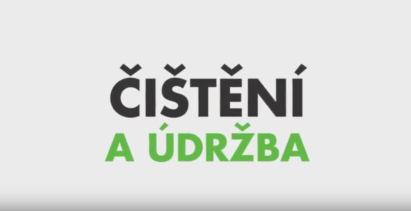 Videonávod na čištění a údržbu podlahy s výrobky OSMO