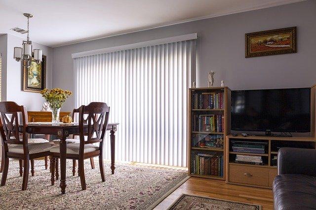 Jak renovovat starý nábytek?