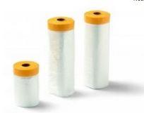 Pásky,  fólie a netkané textilie