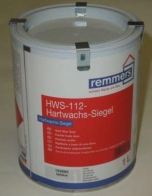 Hartwachs Siegel - tvrdý voskový lak