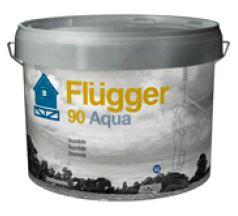 Flügger 90 Aqua - penetrační olej