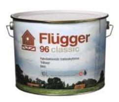 Flügger 96 Classic - tixotropní lazurovací lak