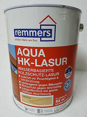 Remmers AQUA HK-LASUR