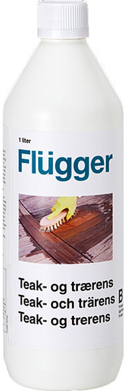 Flügger ČISTIČE