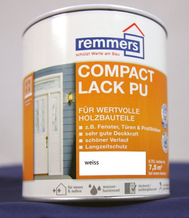 Remmers COMPACT-LACK PU