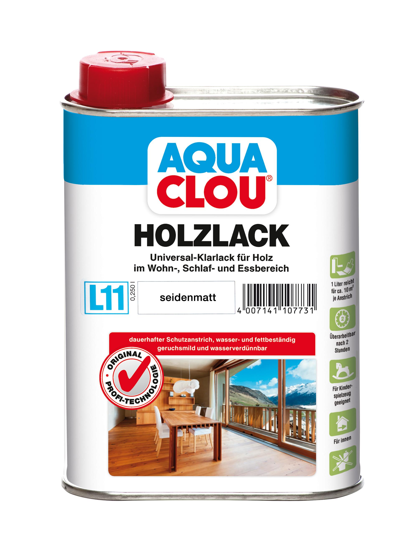 Flügger Olej Aqua