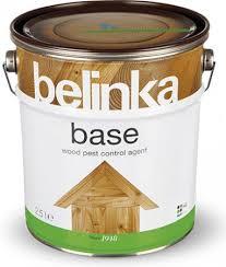 Belinka BASE (Transparentní impregnační nátěr)
