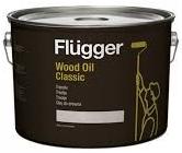 Flügger WOOD OIL CLASSIC - dříve OLEJ CLASSIC (Aklydový olej na dřevo)