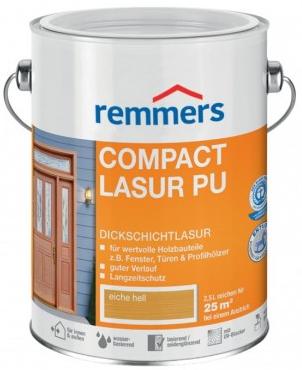 Remmers COMPACT-LASUR PU