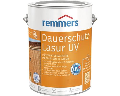 Remmers DAUERSCHUTZ-LASUR UV (původně LANGZEIT-LASUR)