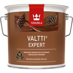 Tikkurila VALTTI EXPERT (Tenkovrstvá lazura na dřevo s voskem)