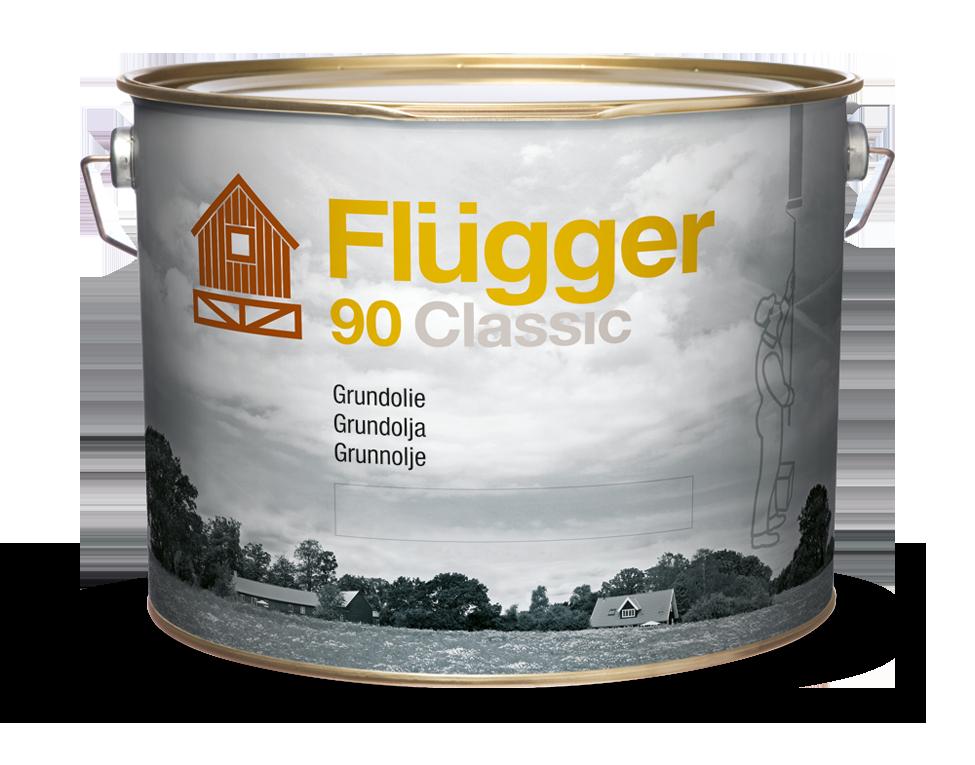 Flügger IMPREGANCE - 90 Classic