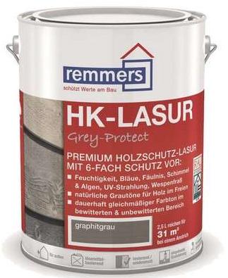 Remmers HK-LASUR Grey-Protect