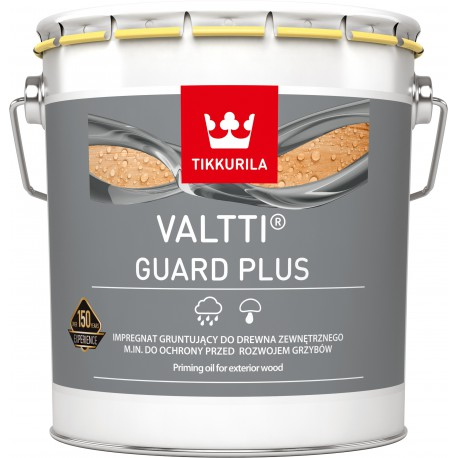 Tikkurila VALTTI GUARD PLUS