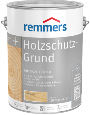 Remmers HOLZSCHUTZ GRUND