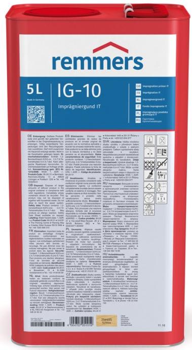 Remmers Imprägniergrund IG-10 IT(dříve Imprägniergrund Plus nebo Imprägniergrund GN)