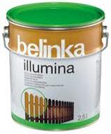 Belinka ILLUMINA (Zesvětlující lazura)