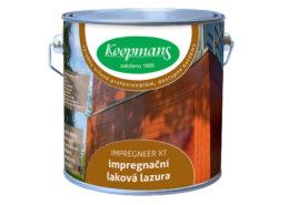 KOOPMANS IMPREGNEER XT - Venkovní olejová lazura