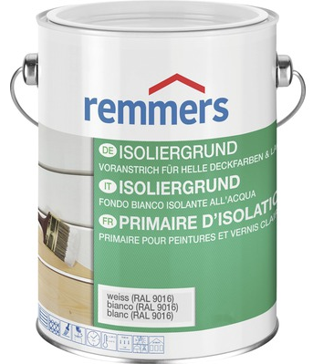 Remmers ISOLIERGRUND