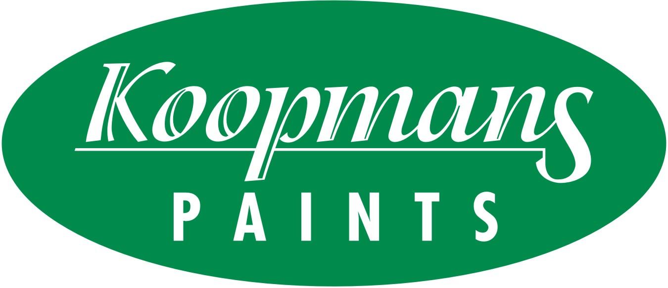 Venkovní barvy Koopmans
