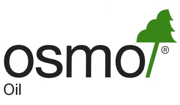 Terasové oleje OSMO