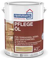 Remmers PFLEGE-ÖL (interiér i exteriér - vhodný i pro dětské hračky)