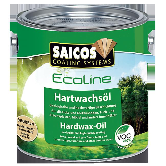 Saicos ecoline Základový olej