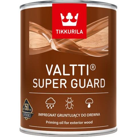 Tikkurila VALTTI SUPER GUARD (Základní impregnační prostředek)