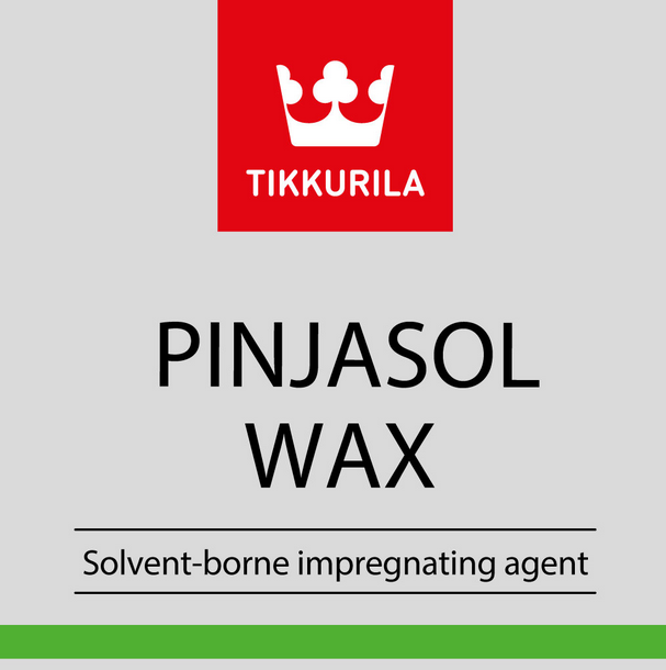 PINJASOL WAX - LAZURA S VOSKEM