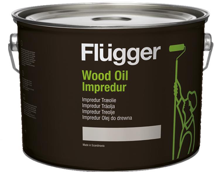 Flügger Impredur Nano Olej Color