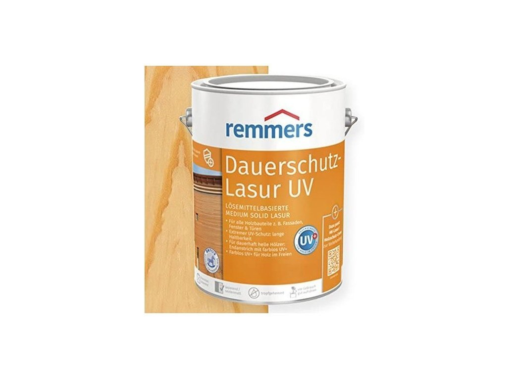 Remmers LL 20L Farblos HD