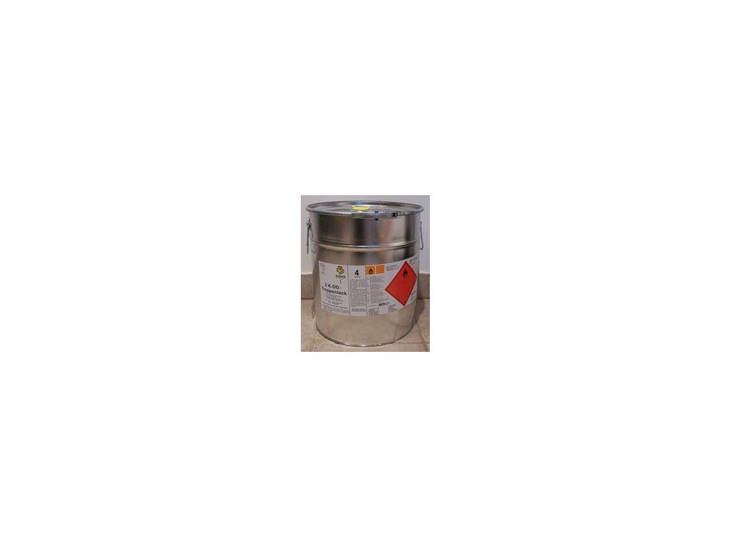 """Rosner 2K-DD LAK NA SCHODIŠTĚ 25 L (stupeň lesku """"45"""" MAT)"""