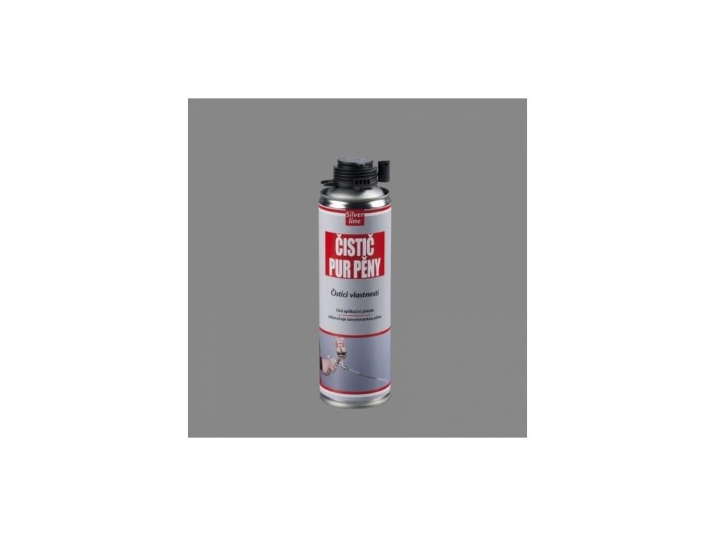 3158785 cistic pur peny 500 ml silver line