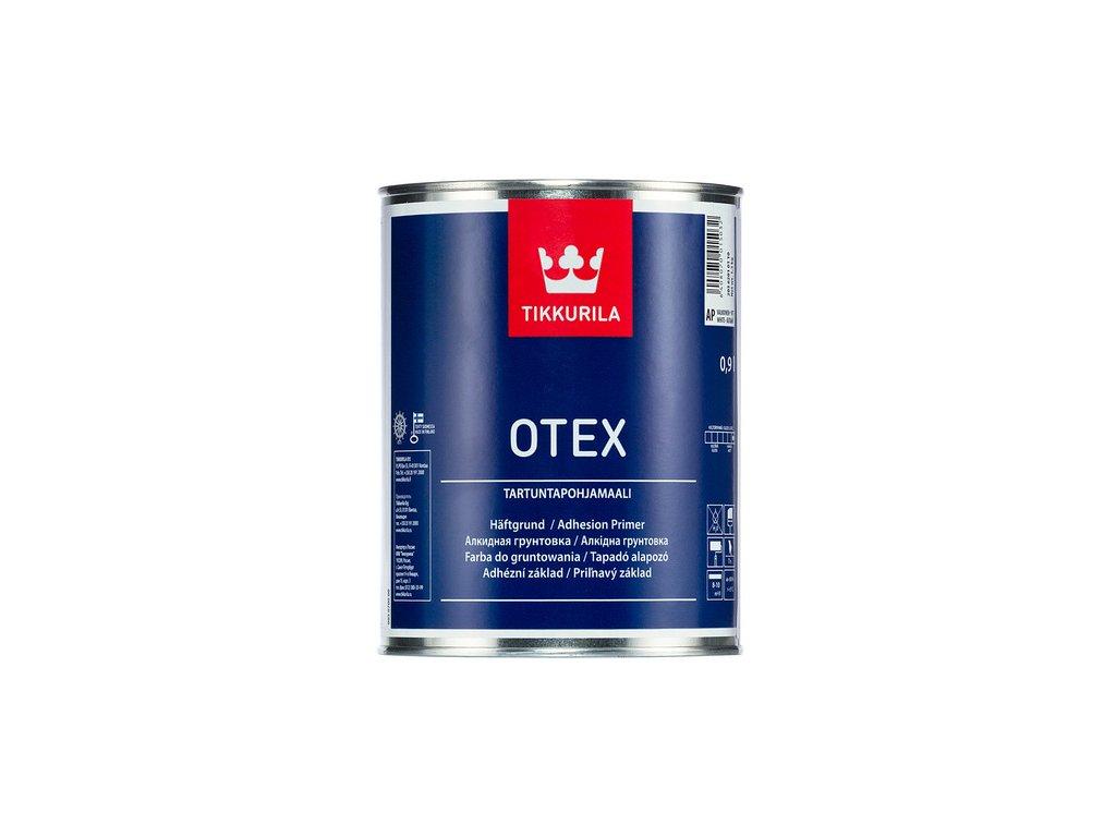 OTEX ADHESION PRIMER 2,7l -Rychloschnoucí základ pro nábytek, dveře (tvt int. Y500 (Takorauta))