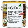 Osmo tvrdý voskový olej protiskluzový 0,75l BEZBARVÁ 3088  + k objednávce