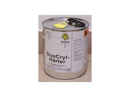 3157445 1 rosner duocryl heater tuzidlo 1l