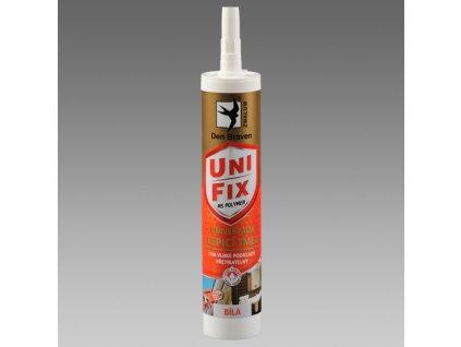 MS UNIFIX na všechna tmelení a lepení 290ml bílá (Velikosti balení Tmely 290 ml černá)