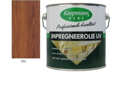 Koopmans Impregneerolie 2,5L 111  + dárek dle vlastního výběru k objednávce