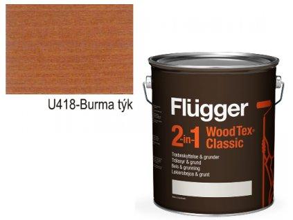 3176271 1 flugger wood tex classic 2v1 drive flugger 2v1 classic lazurovaci lak 5l odstin u 418 burma tyk
